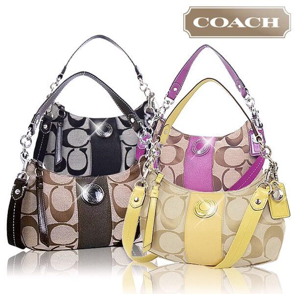母の日にコーチのバッグをプレゼント!人気のショルダーバッグ等を紹介!
