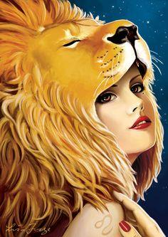 獅子座の女性のA型!獅子座の女性の性格や恋愛・結婚観をご紹介!