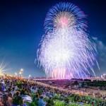 江戸川区花火大会2015の場所取りを紹介!江戸川区花火大会2015の場所も紹介します