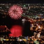 北海道の花火大会のホテルランキング!札幌の花火大会が楽しめるホテルを紹介