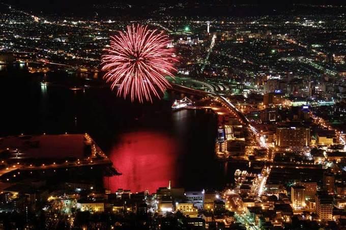 札幌の花火大会でおすすめのホテル6選|札幌市内で人気のホテル!