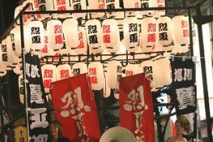 烈夏七夕まつり|北海道の8月開催の七夕まつり