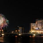 新潟まつり花火大会2016が見えるホテル!新潟まつり花火大会のおすすめホテルを紹介