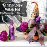 ハロウィンは魔女の帽子で仮装!大人が使える15種類のハロウィンの魔女帽子を紹介