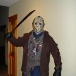 ハロウィンはジェイソンの仮装!ハロウィンのジェイソンの仮装を紹介