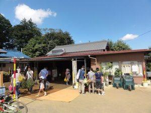 小山農園|千葉県でおすすめの栗拾いスポット