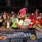 ハロウィン2015の福岡のイベント!福岡のハロウィンイベントを紹介!