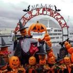 ハロウィン2015の神戸のイベント! 神戸のハロウィンイベントをご紹介!