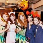 ハロウィン2015の名古屋のイベント!名古屋のハロウィンイベントを紹介!
