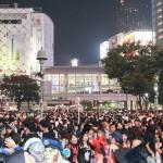ハロウィン2015の渋谷クラブイベント! 渋谷のハロウィンはクラブイベントがアツい!