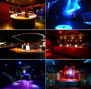 VISION|渋谷のクラブイベント