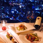 クリスマスのレストランは大阪がおすすめ!心斎橋や中之島のレストランでのクリスマスディナー