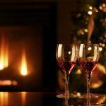 クリスマスワインのおすすめ!クリスマスケーキやチキンに合うワイン!