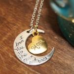 母の日にネックレスをプレゼント!人気・おすすめのブランドを紹介!
