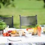 バーベキューのワインはオンザロックがおすすめ!肉や野菜とワインのマリアージュを紹介!