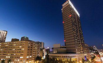 ホテルマイステイズプレミア 外観