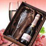 父の日にシャンパンをプレゼント!人気・おすすめのシャンパンを紹介!