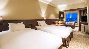 ホテルマイステイズプレミア札幌パーク 客室