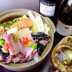 鍋料理に合うワインを紹介!水炊きや寄せ鍋のパーティーに合うワイン15選!