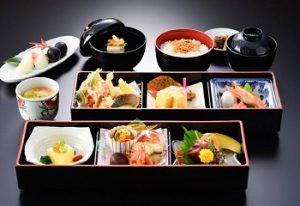 シビックスカイレストラン椿山荘