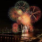 淀川花火大会2017が見えるレストラン|開催日程や穴場レストランは?