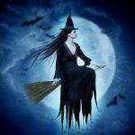 ハロウィンは魔女の仮装用マントが人気!子供や女性用の魔女マントやケープを紹介