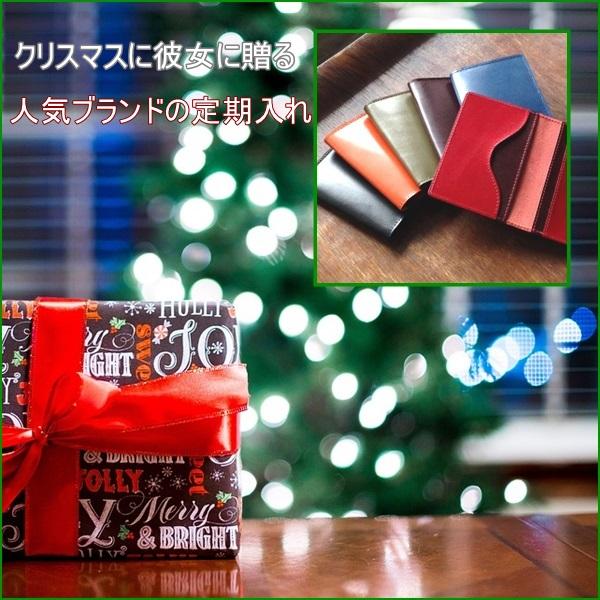 クリスマスに定期入れ(彼女)のプレゼント2018 人気ブランド特集!