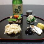 おせちと日本酒を一緒に楽しむお正月!ぴったりな辛口・甘口の日本酒を紹介!