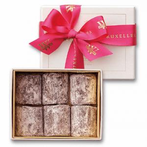 ヴィタメールの純生ショコラ|バレンタイン2018限定