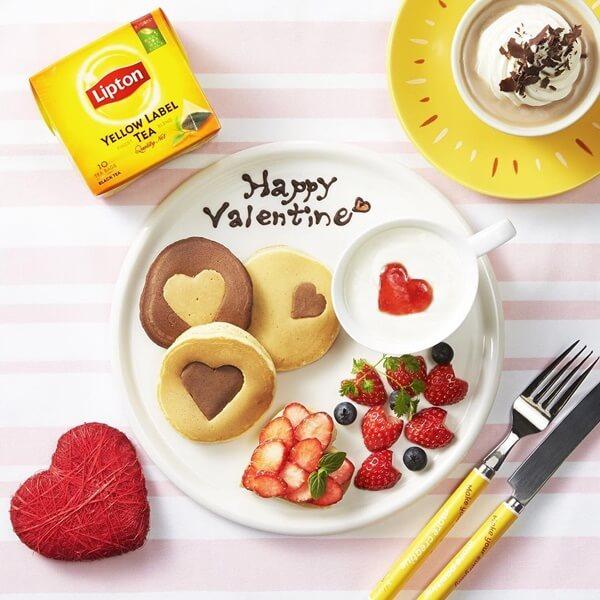 バレンタインに紅茶のプレゼント10選|チョコ・クッキーに合う紅茶!