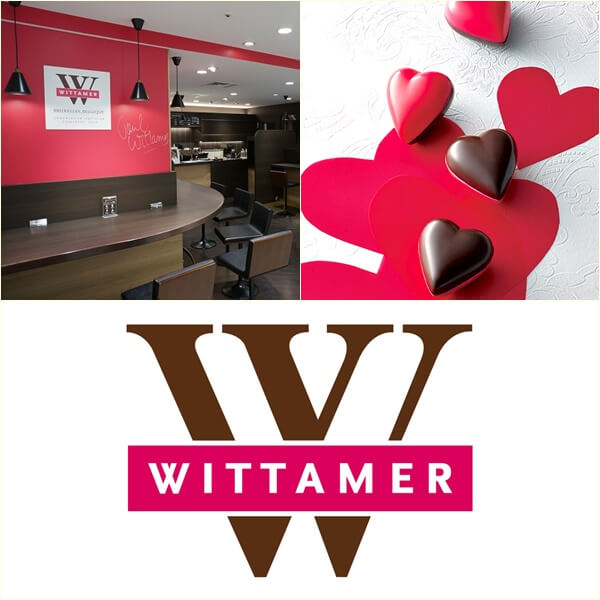 ヴィタメールのバレンタイン限定チョコレート特集