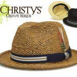 父の日に帽子をプレゼント!人気・おすすめブランドの帽子を紹介!