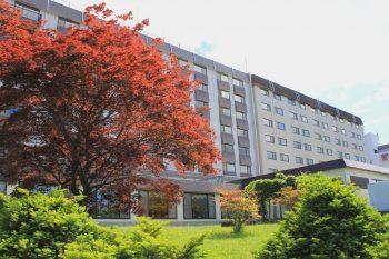 洞爺湖観光ホテル