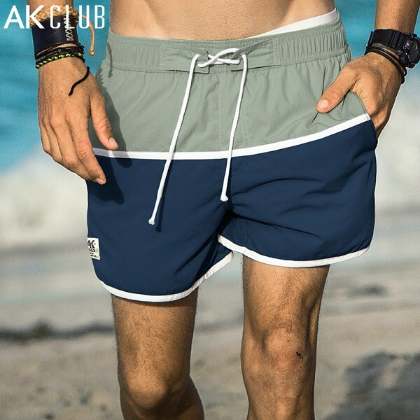 Men's surf pants and board shorts