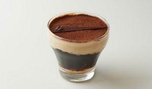 グランドハイアット東京コーヒーゼリー