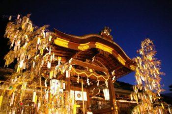 七夕祭り 京都