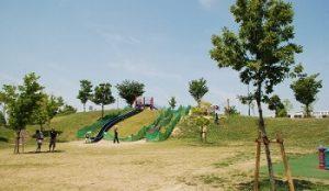 石川河川公園