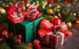 女性に贈るクリスマスプレゼント