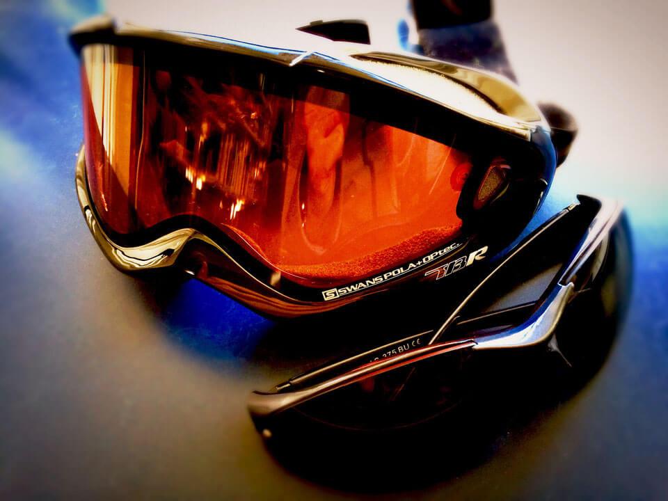 スキー・スノボの新作ゴーグル2020-2021|人気ブランド9選!
