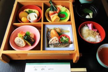 京料理 高澤のお弁当