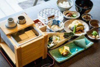 菊水 料理