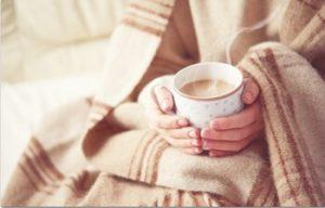 冬に温まる手段・方法は、電気毛布がおすすめ