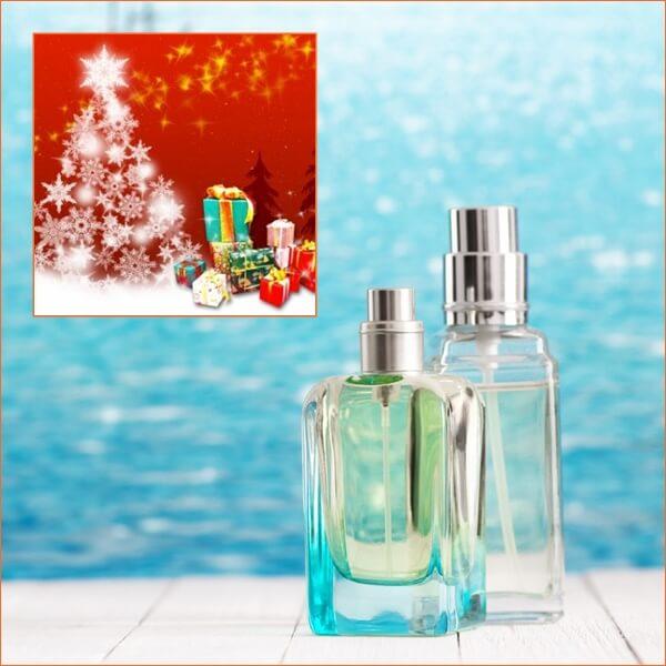 クリスマスに香水(彼氏・旦那)のプレゼント12選|メンズの人気ブランド特集!