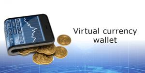 仮想通貨のウェブウォレット