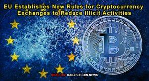 ヨーロッパの仮想通貨に対する認識