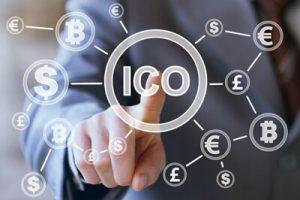 ICOのイメージ
