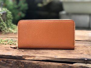 母の日に財布