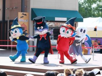 アンパンマンミュージアム名古屋 特別ステージ