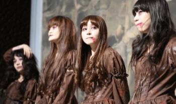 京都北山 仮装コンテスト