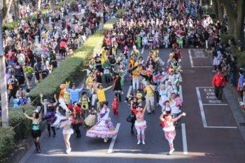 パンプキンパレード